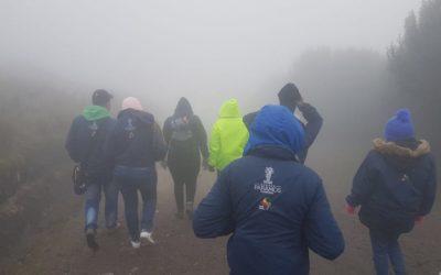 El programa 'Guardapáramos Voluntario' recibe apoyo internacional